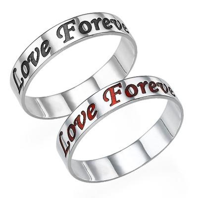 Friendship Ring Set
