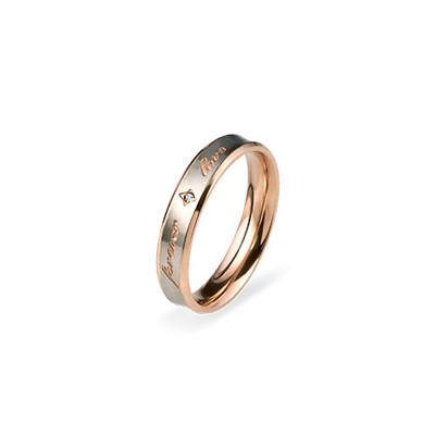 Women's ring - FOREVER LOVE