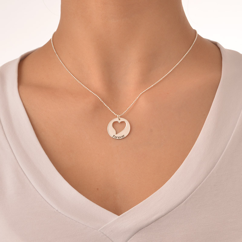 Mother Daughter Jewellery - Three Generations Necklace - 5