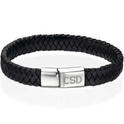 Personalised Men's Bracelet product photo