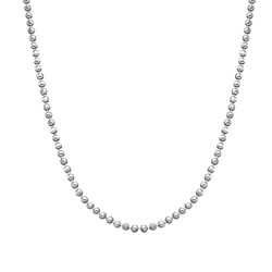 Bead Chain - Silver product photo