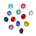 5mm Birthstones for the