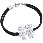 Children Holding Hands Mother Jewellery