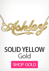 Solid Yellow Gold