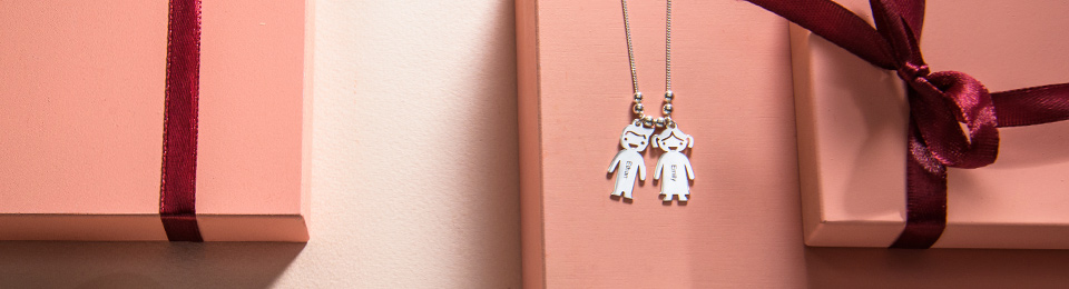 New Mum Jewellery