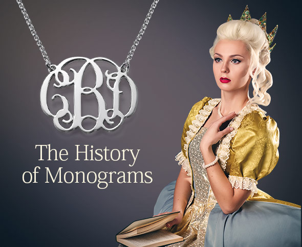 The History of Monograms