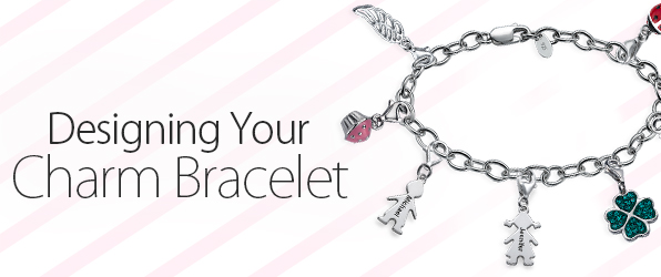 How to Design Your Perfect Charm Bracelet