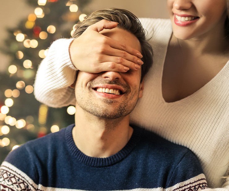 Regali di Natale per lui personalizzati