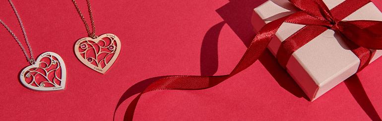 Quali sono I Gioielli Perfetti per i Regali San Valentino