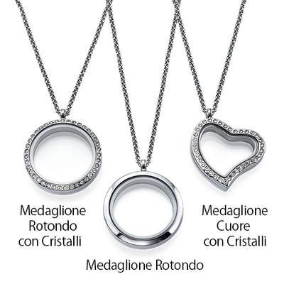 Medaglione Amore Infinito - 3