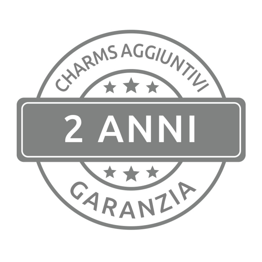 Pacchetto Garanzia Charms aggiuntivo