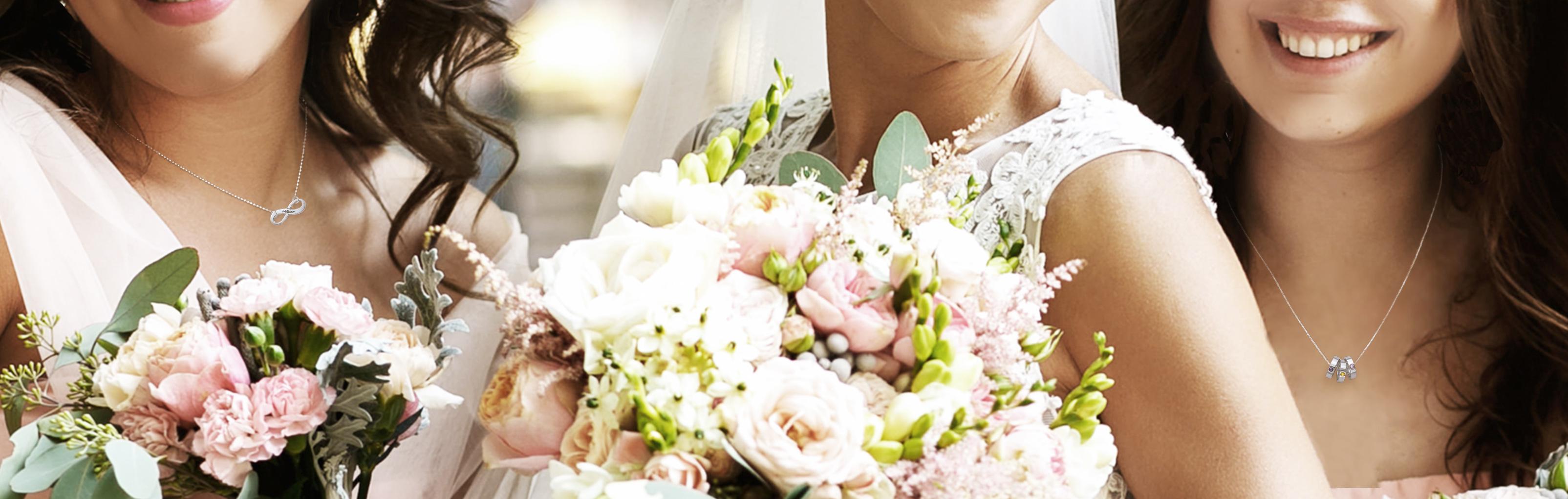 La migliore gioielleria per I regali da sposa con costi al di sotto di 40€