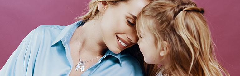 10 Motivi Per Cui la Mamma è la Migliore