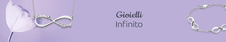 Gioielli Infinito