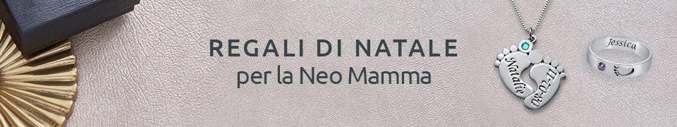 Personalizzati per Mamma