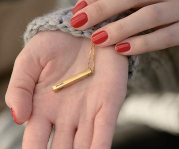 Come tenere cura della gioielleria ?