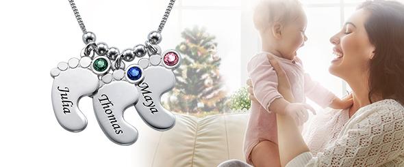 5 Unici Regali di Natale per la Mamma