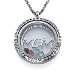 Medallón Mamá foto de producto