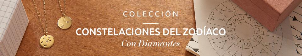Colección Constelaciones del Zodíaco