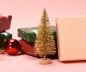 Waarom gepersonaliseerde sieraden voor Kerst?