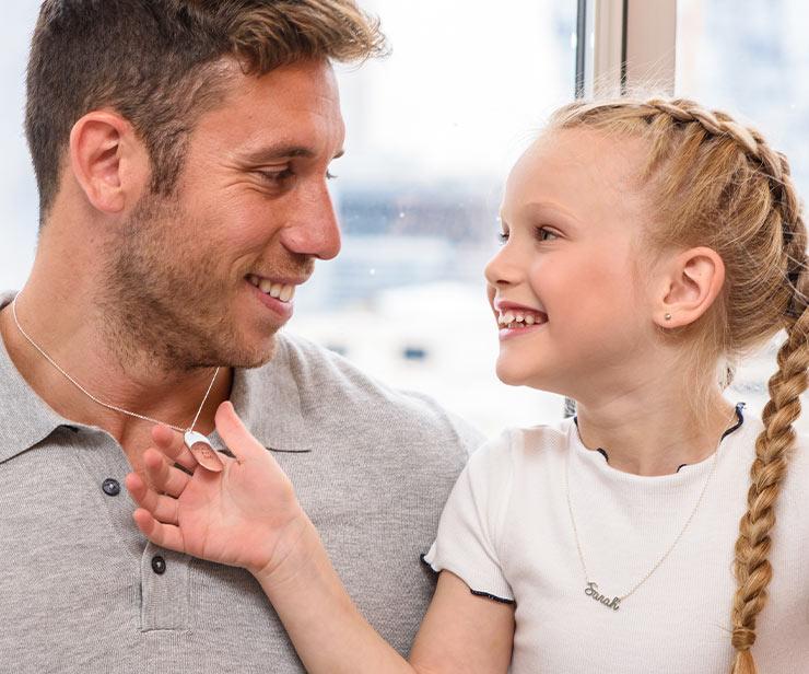 De beste gepersonaliseerde cadeau-ideeën voor vaderdag