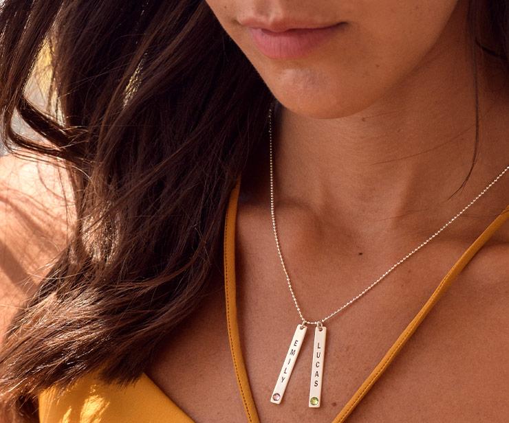 Maak jezelf mooi met sieraden met Swarovski kristallen
