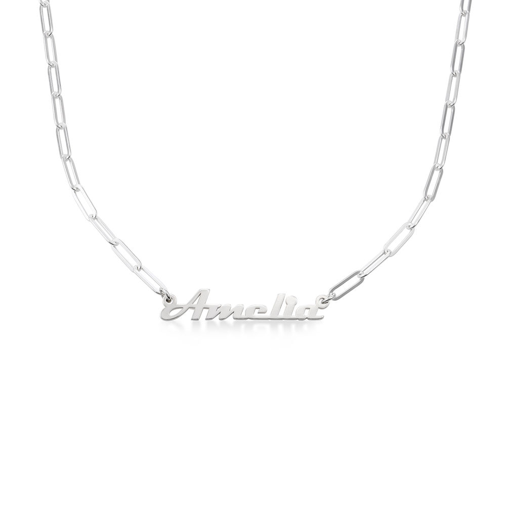 Naamketting - Say My Name