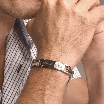 Roestvrije Stalen Armband - 1