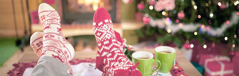 Koppels Geschenk Ideeën voor Kerst