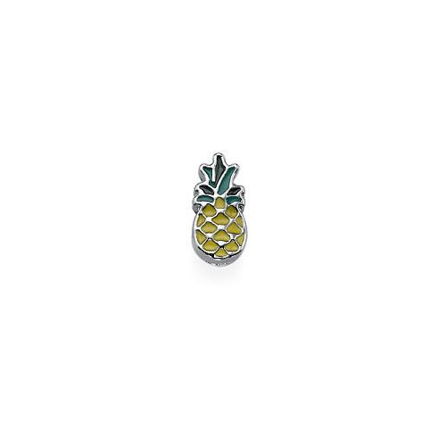 Ananas Bedel voor Floating Locket