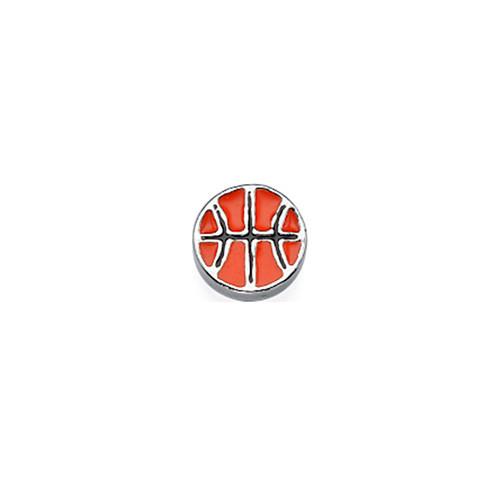 Basketbal Bedel voor Floating Locket