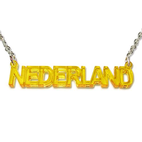 Nederland  Ketting