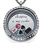 De Floating Locket voor de Fashionista!