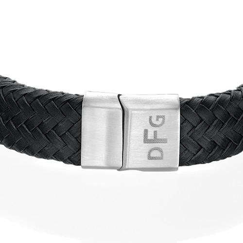Monogram Armband voor Heren - 2