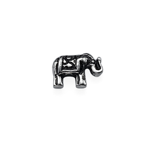 Olifant Bedel voor Floating Locket
