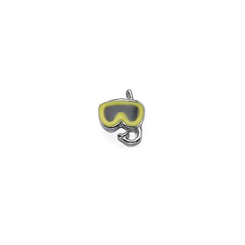 Snorkelmasker Bedel voor Floating Locket