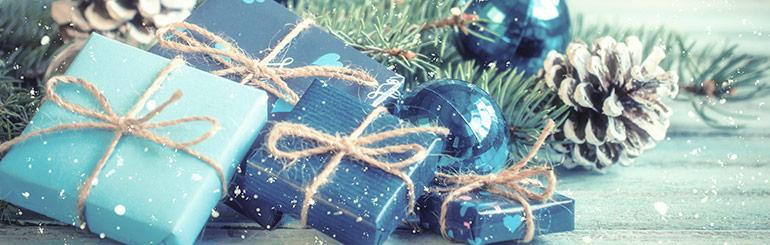 5 gepersonaliseerde Kerstcadeaus voor hem