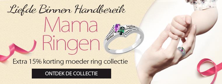 Moeder Ringen