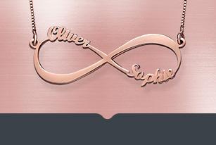Rosé-Goudkleur Sieraden - Tijdloos & Elegant