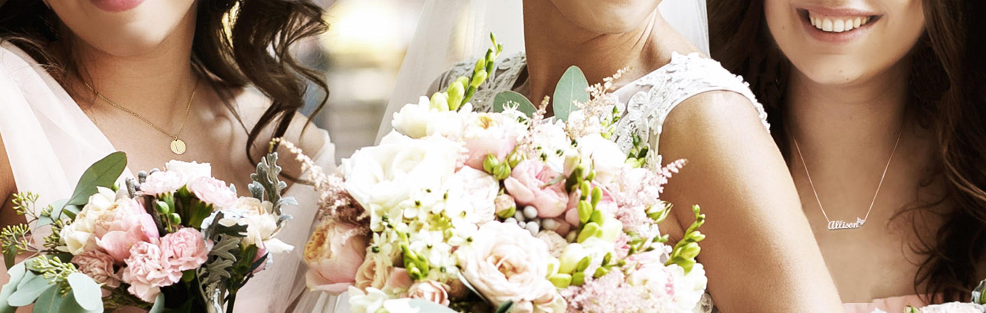 Top Bruidsmeisjes Sieraden voor minder dan €40