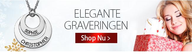 Elegante Graveringen