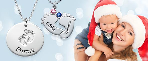 Kerst Geschenk Ideeën voor Nieuwe Mama's