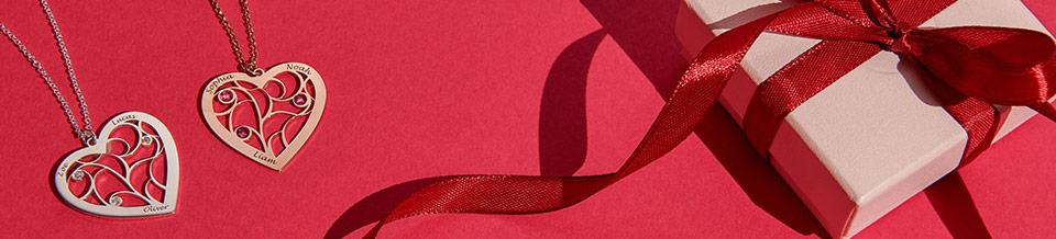 Welk Sieraad is het perfecte cadeau voor Valentijnsdag