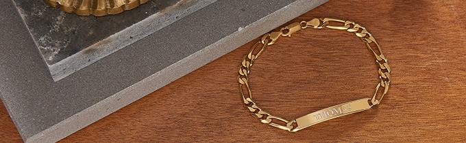Smykker til menn
