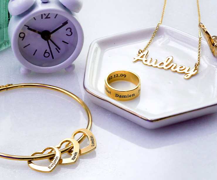 Hvordan rense smykker