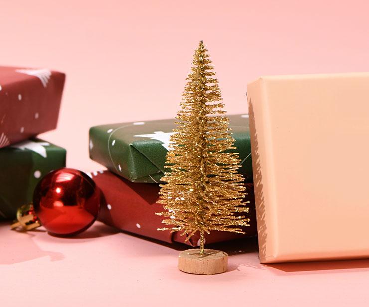 Hvorfor personlige smykker til jul?