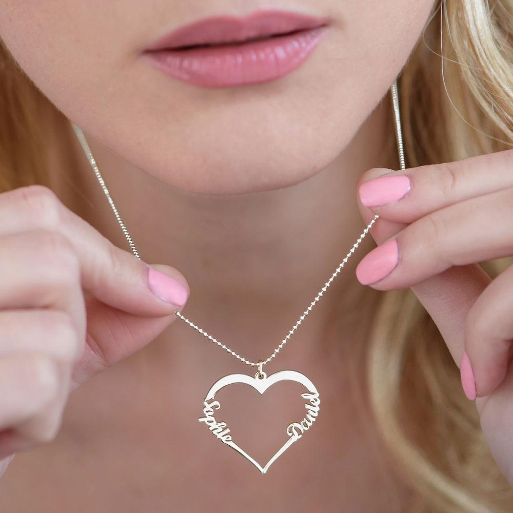 Hjerte smykke – Min evige kjærlighet - 3