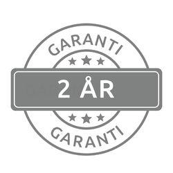 Premium garanti - 2 års dekning av Sølv / Gullbelagt / Vermeil smykker produktbilde