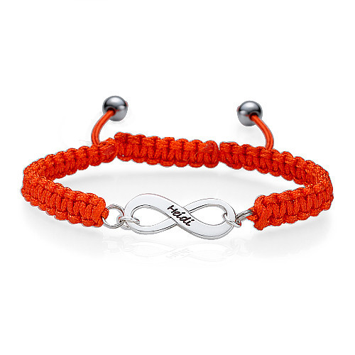 Infinity-armbånd til par - 5