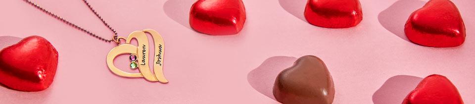 Kjærlighetssmykker